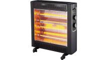 Θερμοπομπός Quartz Rohnson R-8016 2200 Watt