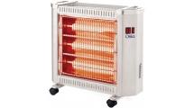 Θερμοπομπός Osio H-5208FG 2400 Watt