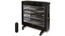Θερμοπομπός Quartz Comfort NSBK-220A-E 2000 Watt