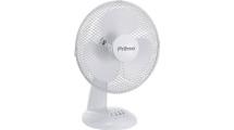 Ανεμιστήρας Επιτραπέζιος Primo PRTF-80406 16'' 40 cm Λευκό