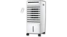 Ανεμιστήρας Air Cooler Primo PRAC-80469 Λευκό/Γκρί