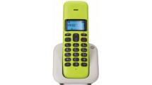 Ασύρματο Τηλέφωνο Motorola T301 Lemon Lime
