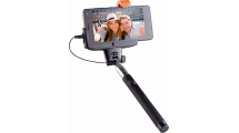 Selfie Stick eSTAR C1 Wired Black
