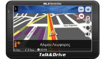 MLS Destinator Talk&Drive 510M (Europe)