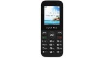 Κινητό Τηλέφωνο Alcatel 1050D Dual Sim Black