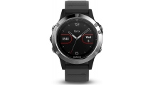 SmartWatch Garmin Fenix 5S Silver/Black