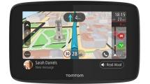 GPS TomTom GO 520 World