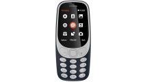 Κινητό Τηλέφωνο Nokia 3310 Dual Sim Blue