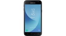 Smartphone Samsung Galaxy J3 2017 16GB 4G Dual Sim Black