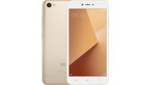 Smartphone Xiaomi Redmi Note 5A 16GB 4G Dual Sim Gold