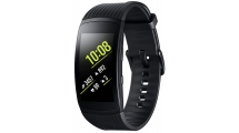 Samsung Gear Fit 2 Pro Large Black