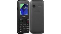 Κινητό Τηλέφωνο Alcatel 1054D Dual Sim Black-Grey