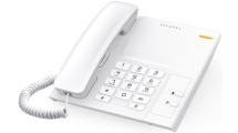 Ενσύρματο Τηλέφωνο Alcatel T26 Λευκό