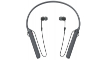 Ακουστικά Bluetooth Handsfree Sony WIC400B Black