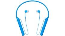 Ακουστικά Bluetooth Handsfree Sony WIC400L Blue