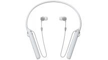 Ακουστικά Bluetooth Handsfree Sony WIC400W White