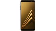 Smartphone Samsung Galaxy A8 2018 32GB 4G Dual Sim Gold
