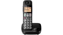 Ασύρματο Τηλέφωνο Panasonic KX-TGE310GRB Black