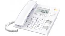 Ενσύρματο Τηλέφωνο Alcatel T56 CE Λευκό