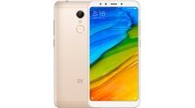 Smartphone Xiaomi Redmi 5 16GB 4G Dual Sim Gold