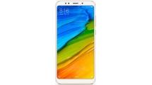 Smartphone Xiaomi Redmi 5 Plus 32GB 4G Dual Sim Gold