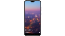 Smartphone Huawei P20 Pro 128GB Dual Sim Black