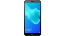 Smartphone Huawei Y5 2018 16GB 4G Dual Sim Black