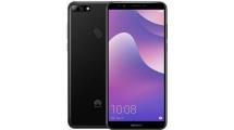Smartphone Huawei Y7 Prime 2018 32GB 4G Dual Sim Black