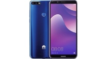 Smartphone Huawei Y7 Prime 2018 32GB 4G Dual Sim Blue