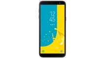 Smartphone Samsung Galaxy J6 32GB 4G Dual Sim Black
