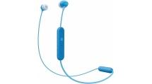 Ακουστικά Bluetooth Handsfree Sony WI-C300L Blue