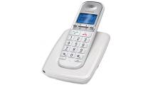 Ασύρματο Τηλέφωνο Motorola S3001 White