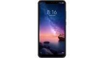 Smartphone Xiaomi Redmi Note 6 Pro 32GB 4G Dual Sim Black