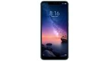 Smartphone Xiaomi Redmi Note 6 Pro 32GB 4G Dual Sim Blue