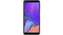 Smartphone Samsung Galaxy A7 2018 64GB Dual Sim Black
