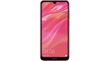 Smartphone Huawei Y7 2019 32GB Dual Sim Coral Red