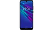 Smartphone Huawei Y6 2019 32GB Dual Sim Midnight Black