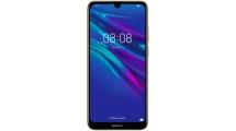 Smartphone Huawei Y6 2019 32GB Dual Sim Amber Brown