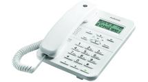 Ενσύρματο Τηλέφωνο Motorola CT202 Λευκό