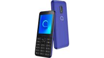 Κινητό Τηλέφωνο Alcatel 2003D Dual Sim Metallic Blue