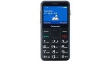 Κινητό Τηλέφωνο Panasonic KX-TU150EXB Dual Sim Black