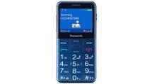 Κινητό Τηλέφωνο Panasonic KX-TU150EXC Dual Sim Blue