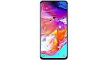 Smartphone Samsung Galaxy A70 128GB Dual Sim Blue