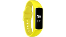 Activity Tracker Samsung Galaxy Fit E Yellow
