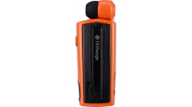 Bluetooth Handsfree iXchange Retractable With Vibrator UA28FZV Orange