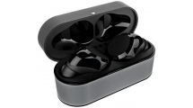 Ακουστικά Bluetooth Handsfree Celly True Wireless Earbuds Mini Black