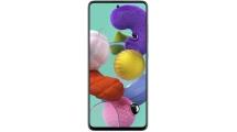 Smartphone Samsung Galaxy A51 128GB Dual Sim White