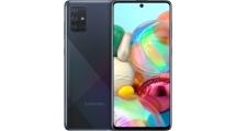 Smartphone Samsung Galaxy A71 128GB Dual Sim Black