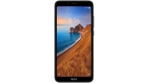 Smartphone Xiaomi Redmi 7A 32GB Dual Sim Black