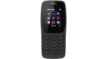 Κινητό Τηλέφωνο Nokia 110 Dual Sim Black